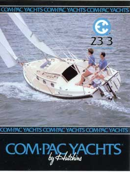 compac yachts