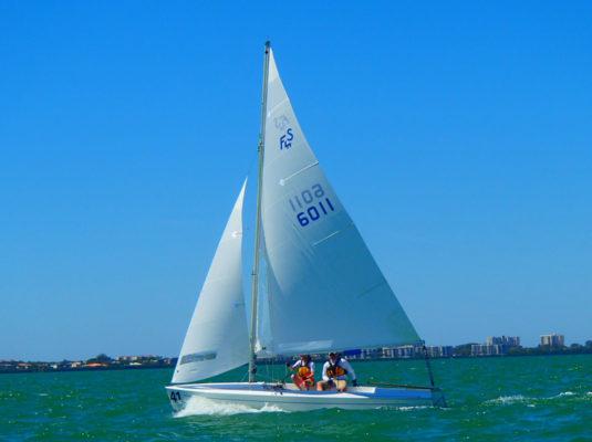 keysailboat